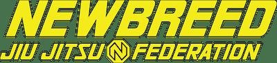 Logotype - NEWBREED ULTIMATE CHALLENGE Jiu Jitsu Federation (NUCJJF)