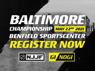 Baltimore Championship